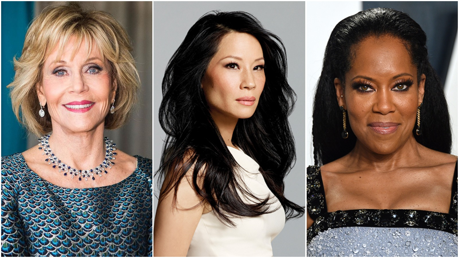 Jane Fonda, Lucy Liu, Regina King and More Discuss the Importance of Women in Power