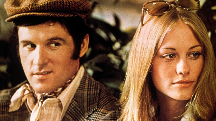 Charles Grodin in 'The Heartbreak Kid' Was Charming, Cringe-Worthy - Variety