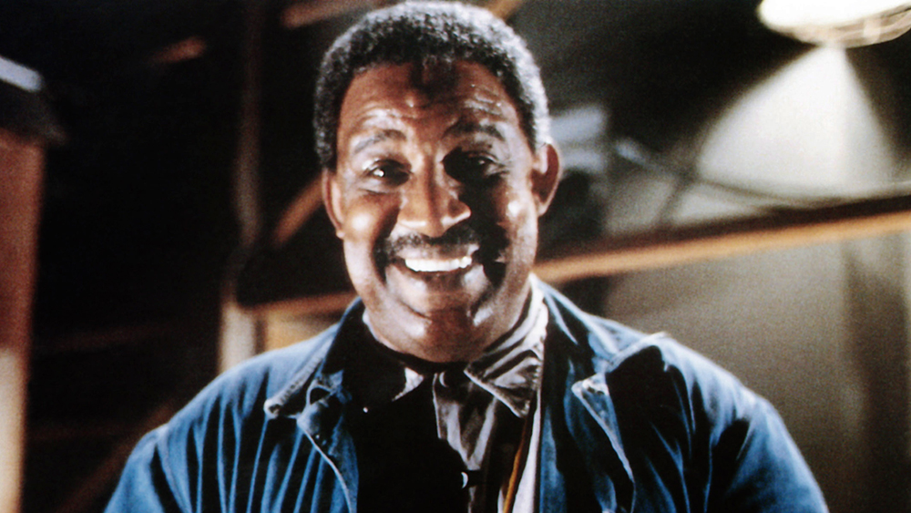Frank McRae Dead: NFL Player-Turned-Actor Was 80 - Variety