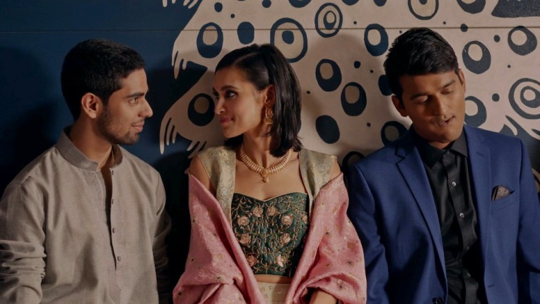 India Sweets and Spices' Review: Spirited Intergenerational Dramedy - Variety