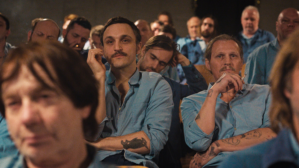 Austrian Oscar Entry 'Great Freedom' Debuts International Trailer, Latest Buyers Revealed (EXCLUSIVE)