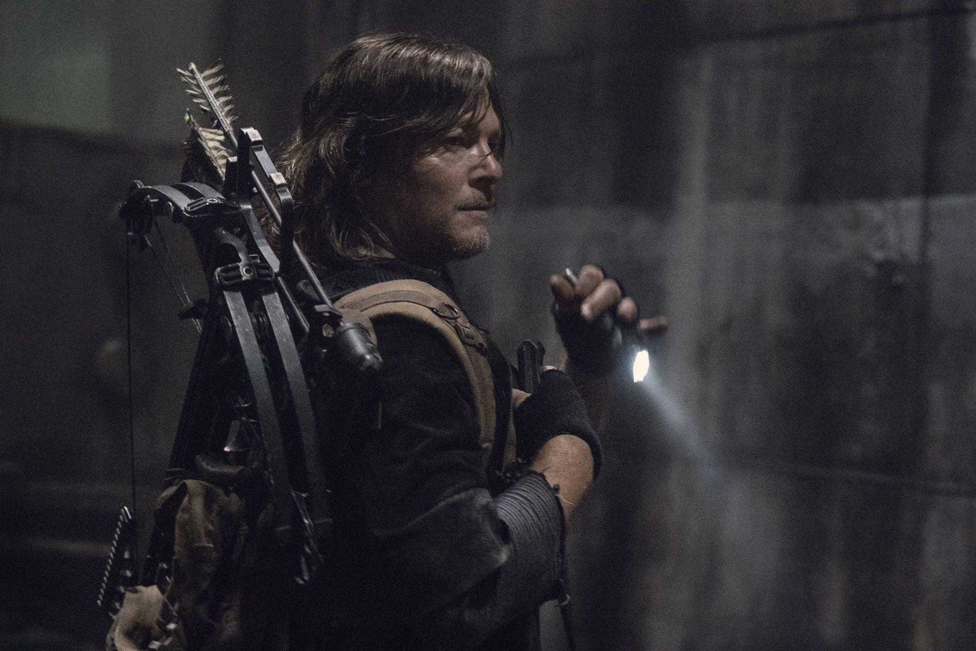 'Walking Dead' Final Season Drops First Trailer, Will Air in Three Parts Through 2022