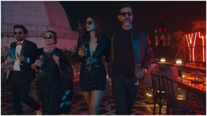 Call My Agent: Bollywood': First Look and Trailer Revealed - Variety
