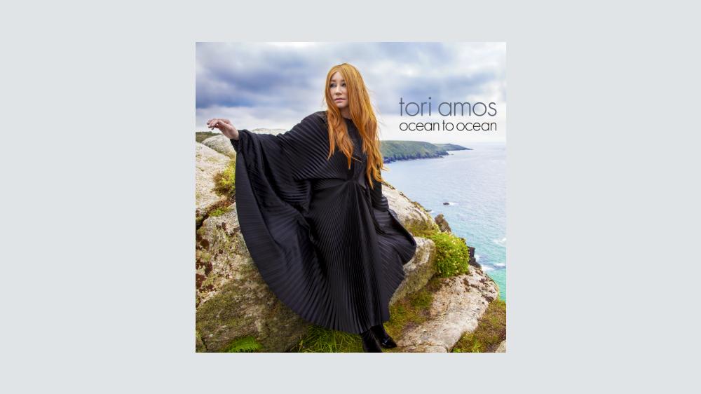 New Tori Amos Studio Album, 'Ocean to Ocean,' Due Next Month