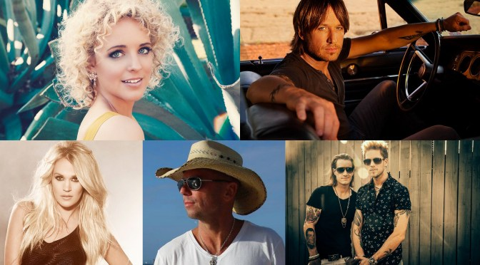First Round of ACM Performers Announced!
