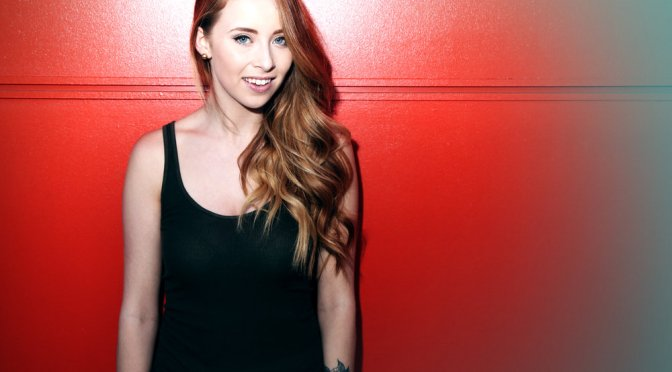 Kalie Shorr 'Slingshots' Into 2017 With Her Brand New EP