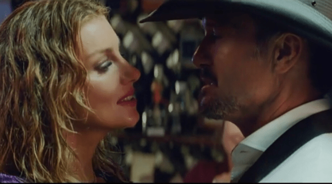 """Tim McGraw + Faith Hill Release """"The Rest Of Our Life"""" on 21st Wedding Anniversary"""