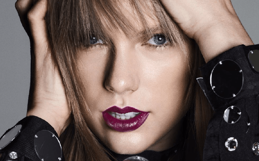 Taylor Swift's Life Advice is Something We All Need to Learn