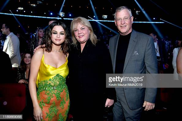 The AMAs Audience Pictures You NEED to See!