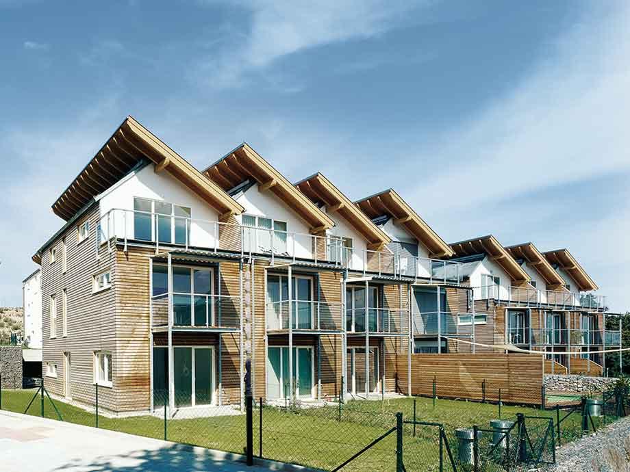 Ferienhaus Holz Schlusselfertig Bauabnahmeprotokoll