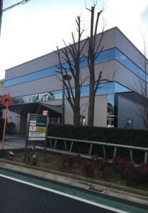 SMAP聖地巡礼 TMCスタジオ