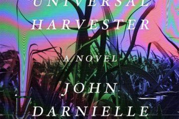 john darnielle universal harvester artwork