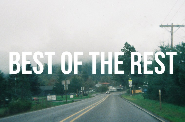 Best of the Rest things we have missed wake the deaf