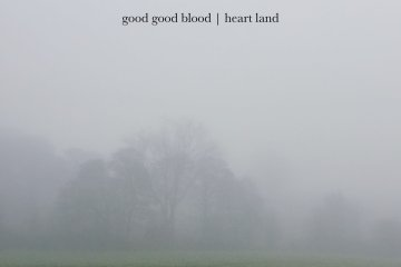 heart land good good blood album artwork