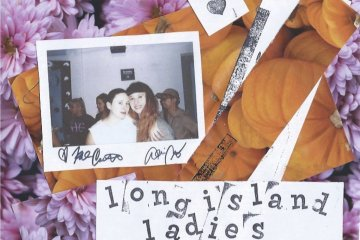 long island ladies #1 album art