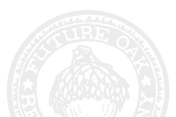 future oak recording company