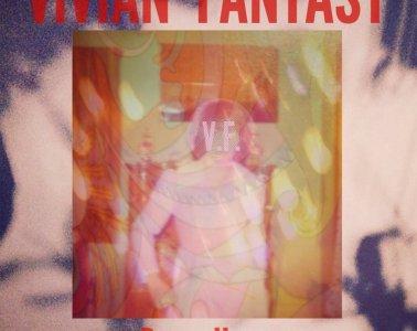 Vivian Fantasy deep honey album art