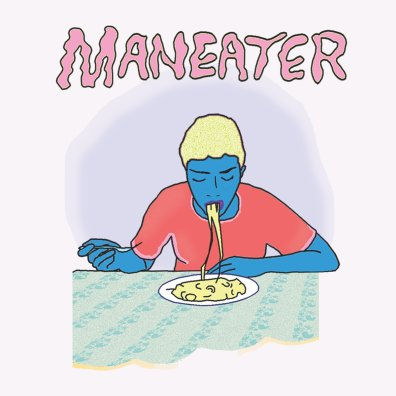 Maneater - s/t