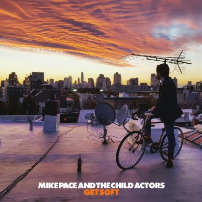 Mike Pace and the Child Actors - Get Soft