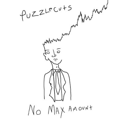 Puzzlecuts - No Max Amount