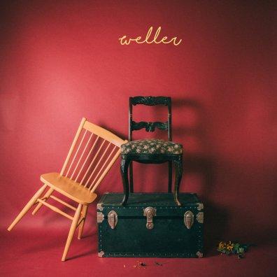 weller album art