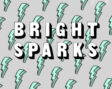 bright sparks vol 9 artwork