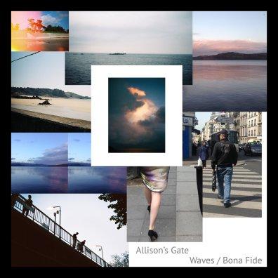 allison's gate waves bona fide cover art