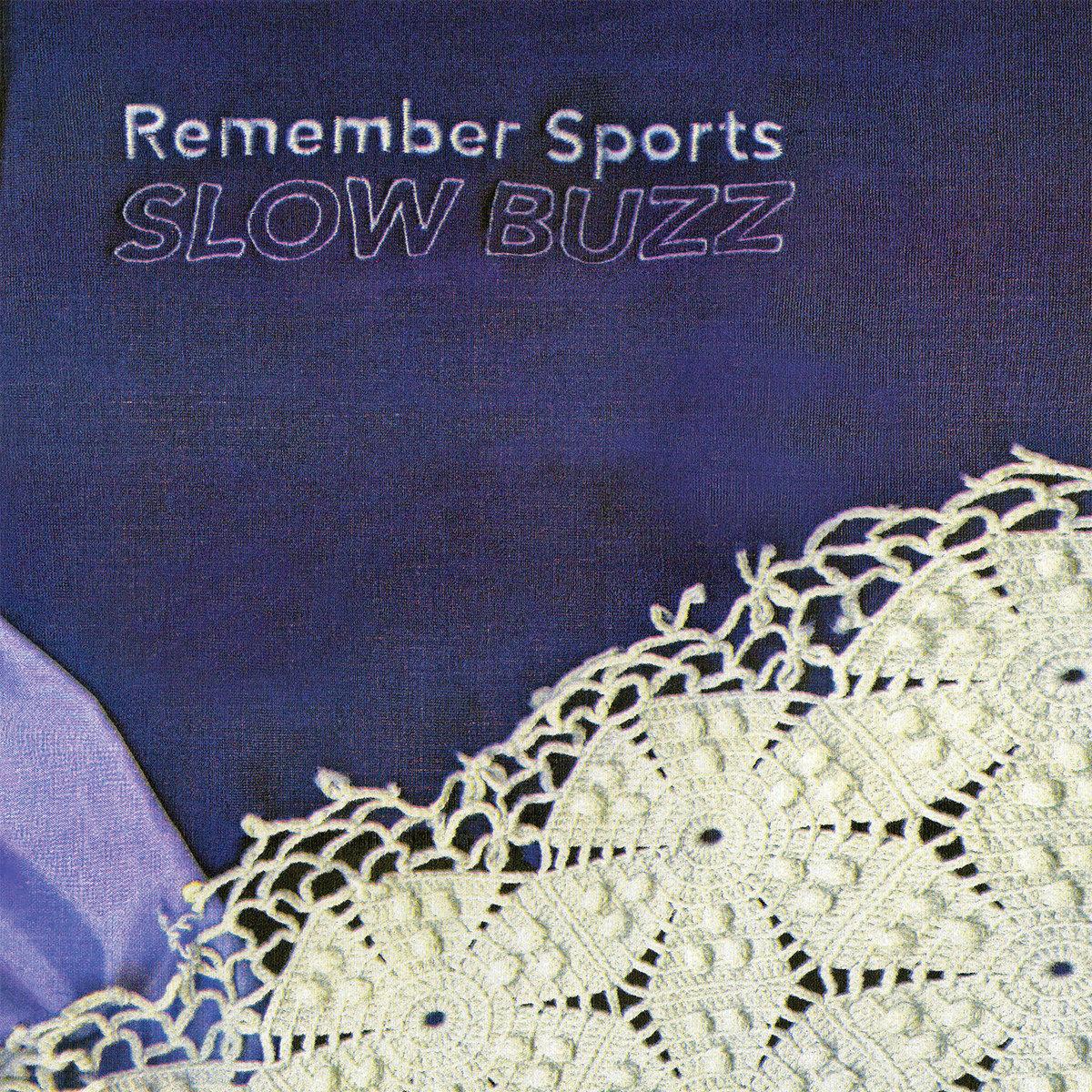 remember sports slow buzz album art
