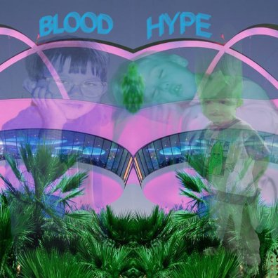 Bloodhype - High From Las Vegas