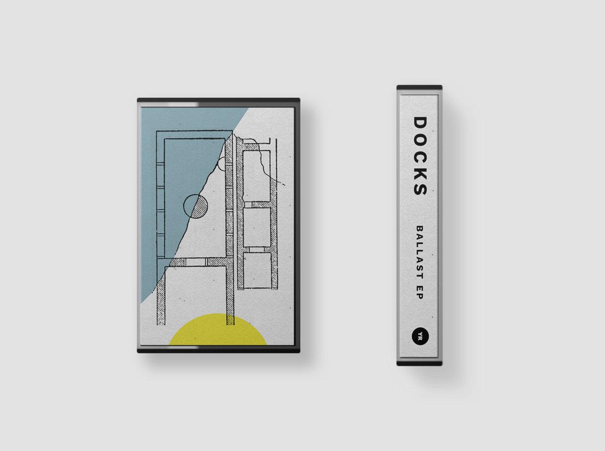 docks ballast EP tape