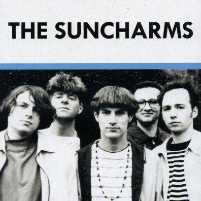 The Suncharms - s/t