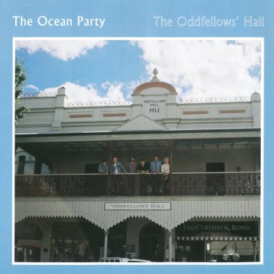 The Ocean Party - The Oddfellows' Hall