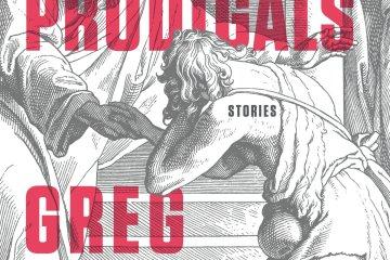 greg jackson prodigals cover