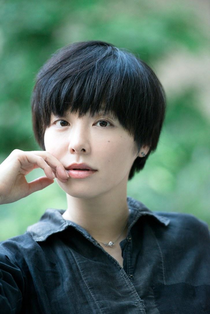 Yukiko Motoya press pic