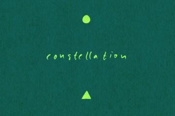 old amica constellation art