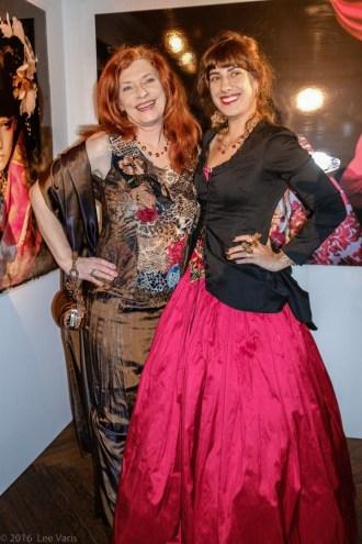 Bobbi & Claire
