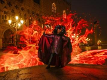 The Devil in Venice
