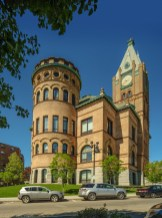 Brockton City Hall