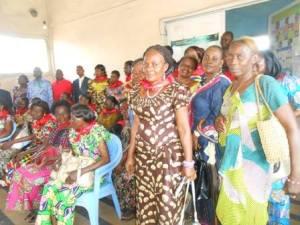La parole aux syndicats d'enseignants : la FENECO en République Démocratique du Congo