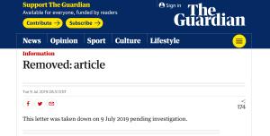 Data blog du Guardian UK (ENG)