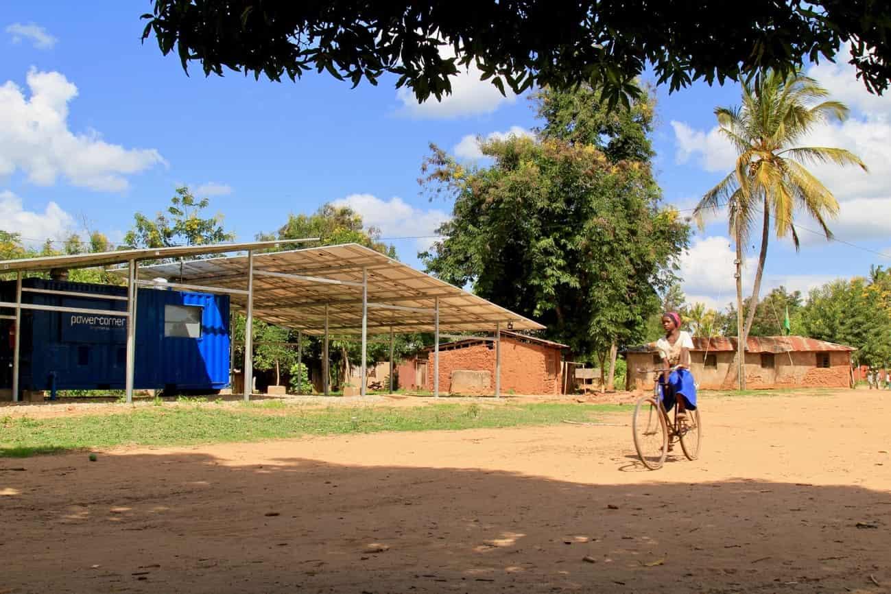 Les impacts sur l'éducation de l'électrification rurale en Afrique