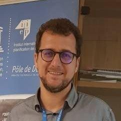 Interview de Guillaume Husson sur les évolutions du Pole de Dakar
