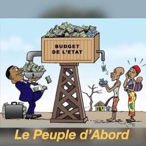 Corruption en RDC : un coup dur pour la gratuité de l'enseignement de  base en République Démocratique du Congo