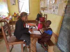PRESENTATION DES RESULTATS DE L'EVALUATION DES ACQUIS SCOLAIRES EGRA 2019 DANS LES ECOLES CAMEROUNAISES