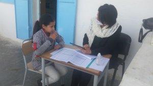 Pour faire revivre la lecture à voix haute dans les écoles tunisiennes
