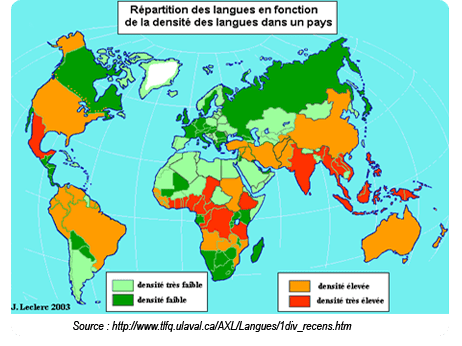 La chute de Babel : les langues d'instruction (2/6)