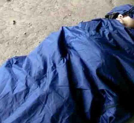 Sleeping Bag JPG