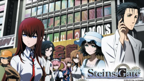 Stark's Top 10 Best Anime of 2011