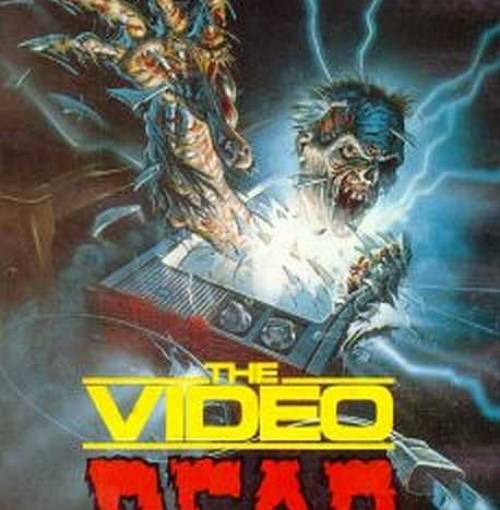Movies That Hate Your Soul: Episode 2: The Video Dead