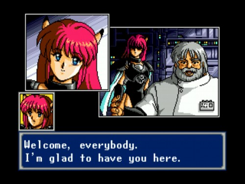 Genesis Collection 5 Comes To Steam